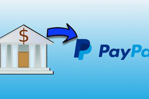 Transfer Funds From Your Bank To PayPal