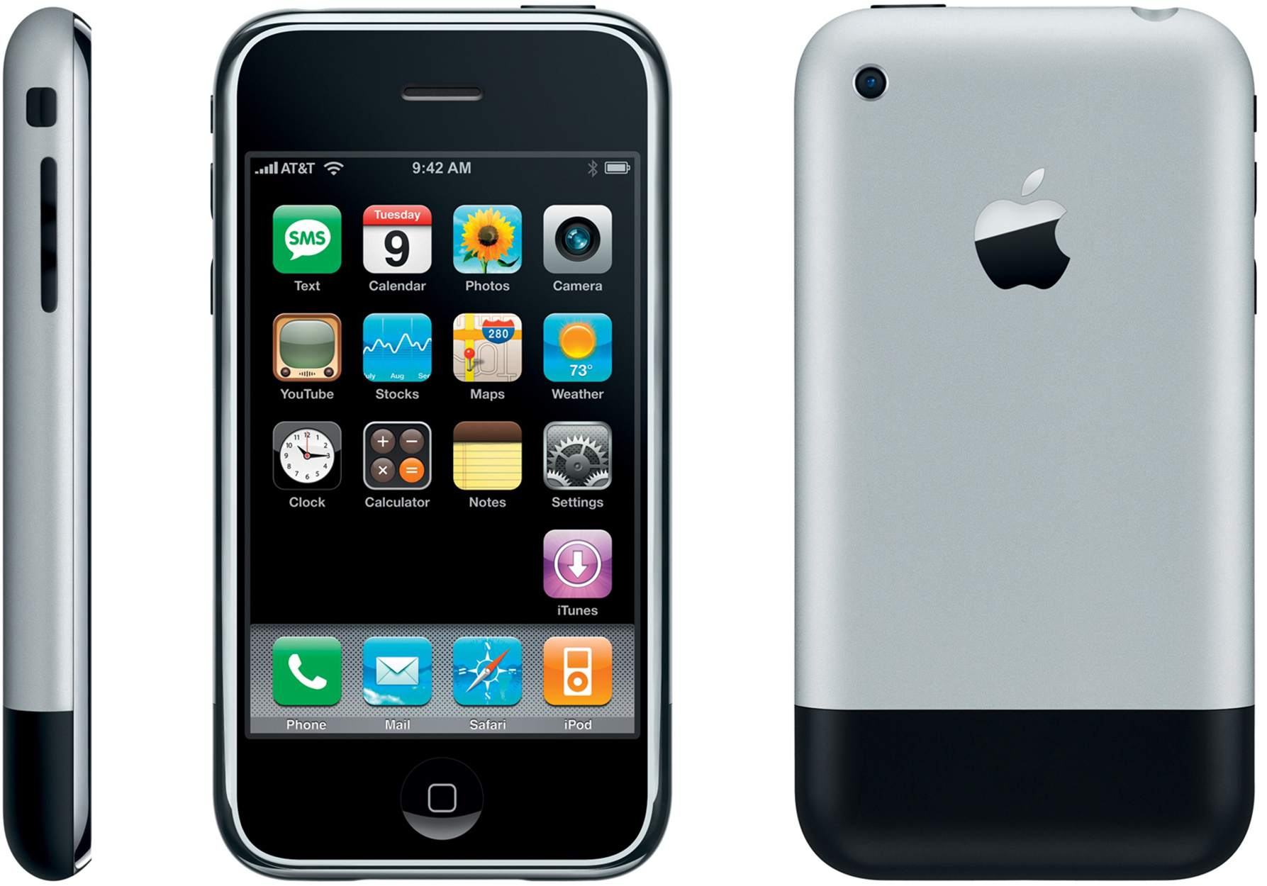 Why Cant Steve Jobs Make Iphone At >> Did Steve Jobs Make Everything Better At Apple