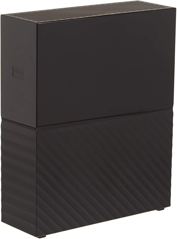 WD 8TB My Book Desktop External Hard Drive