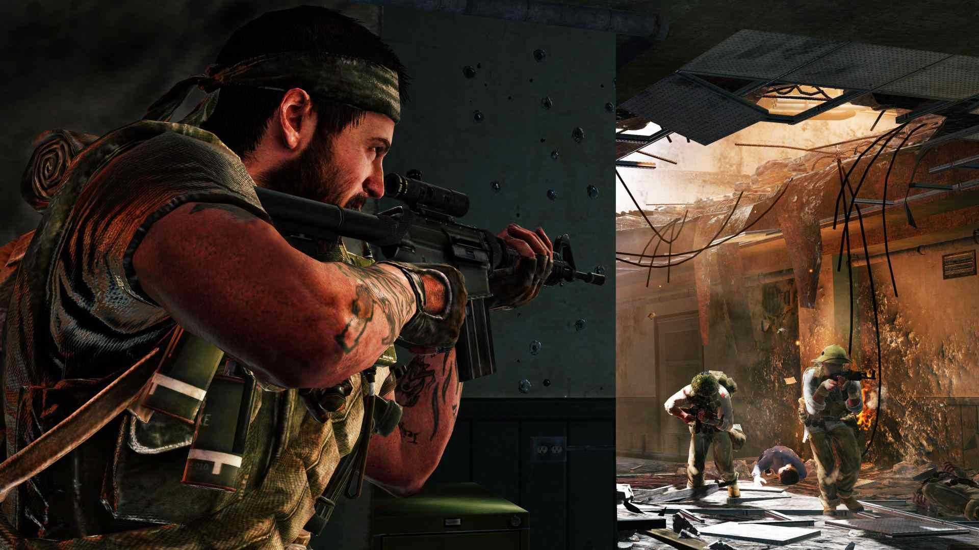 Call Of Duty Black Ops Ps3 Cheats Guide