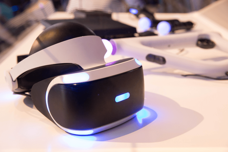 How to Fix Basic PlayStation VR Headset Problems
