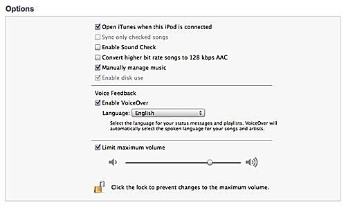 How to Set up the iPod Shuffle