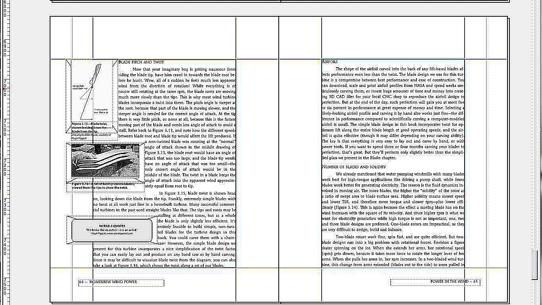 Using Open Source Software for Desktop Publishing