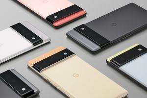 New Pixel smartphones