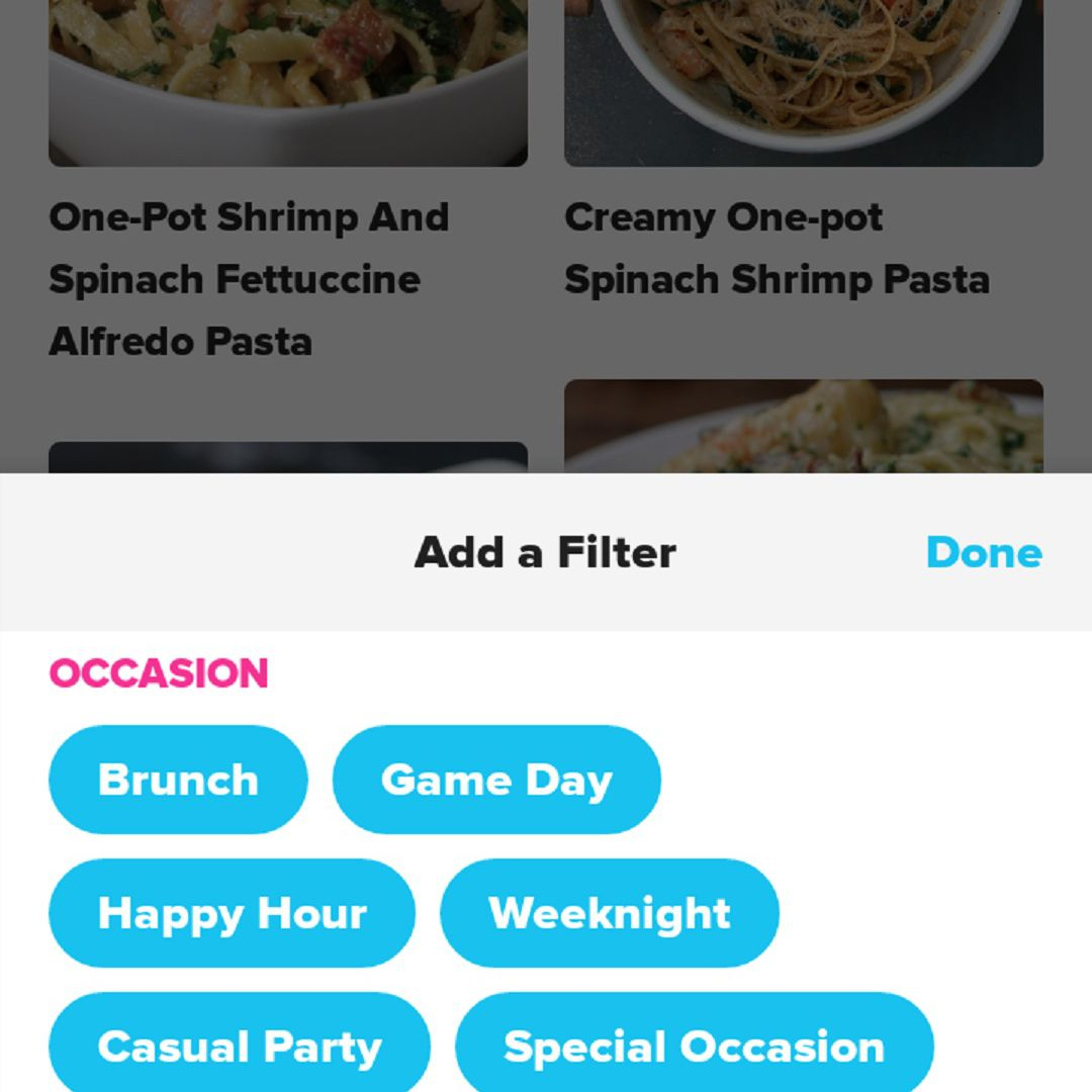 The 7 Best Apps for Recipes Based on Ingredients