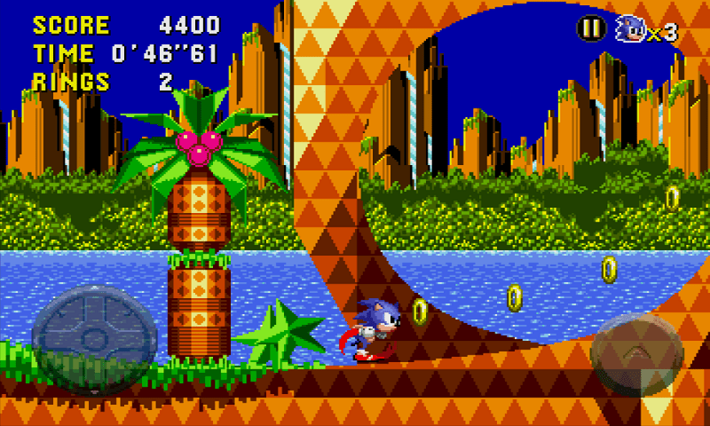 Top 8 Sonic The Hedgehog Games For Android
