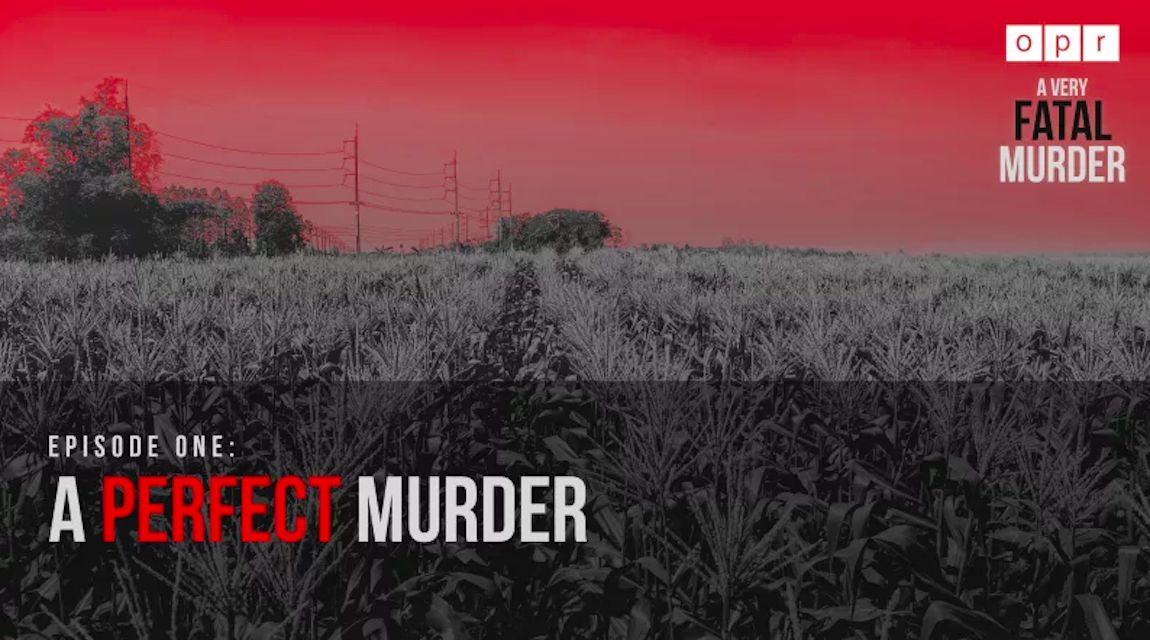 The Onion's Very Fatal Murder Podcast