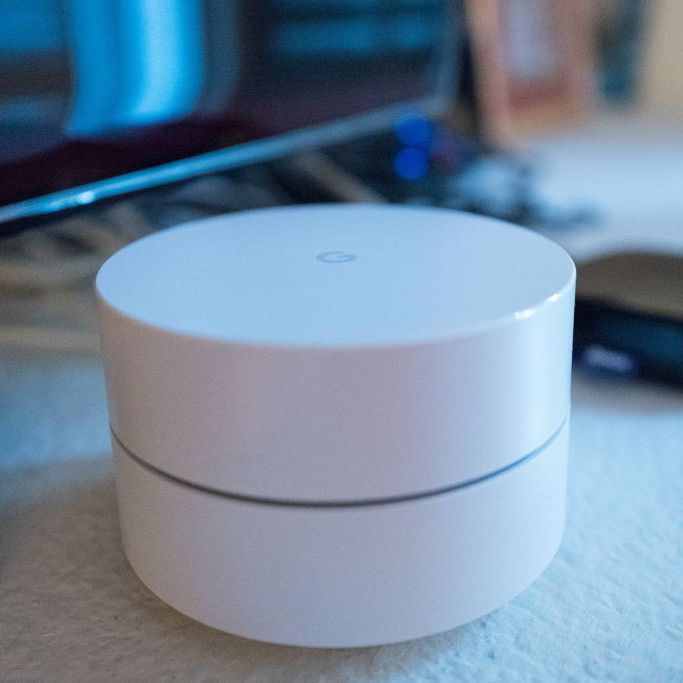 How to Set up Google Wifi