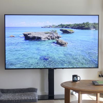 Caixun Android TV 75-inch