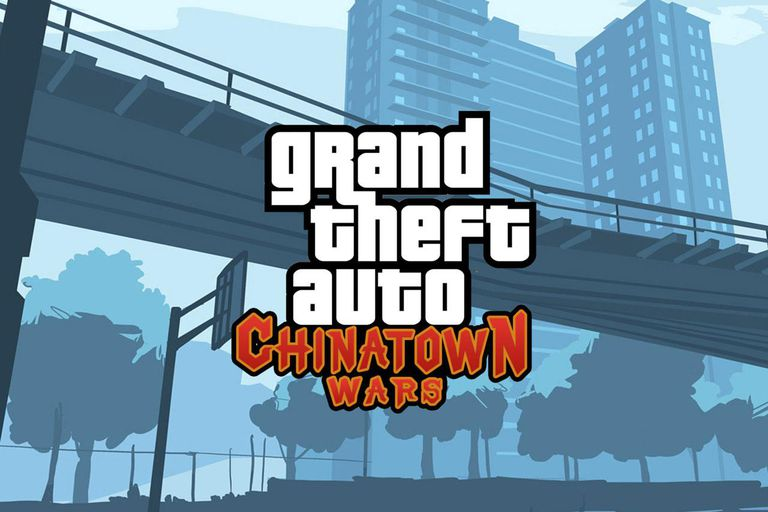 Grand Theft Auto Chinatown Wars Cheats for Nintendo DS