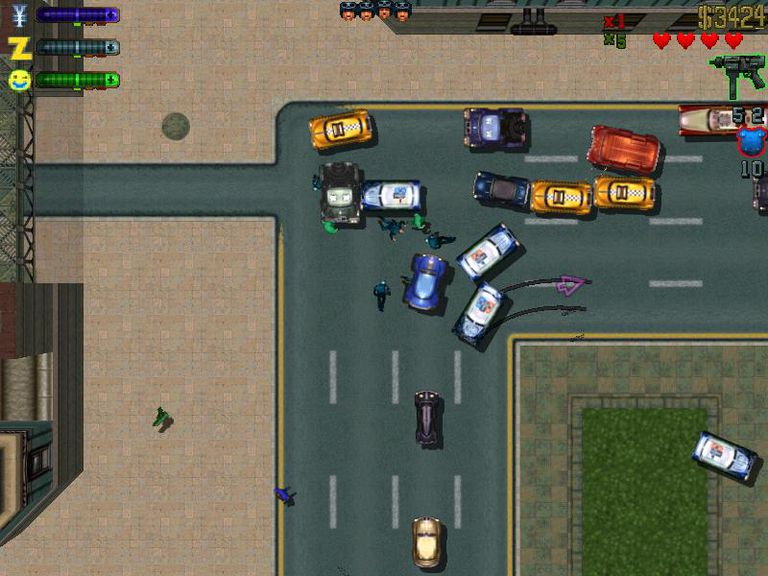 grand theft auto 2 free download
