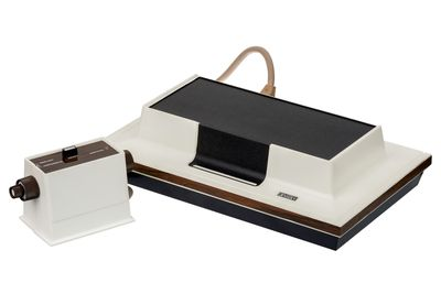 Magnavox Odyssey System