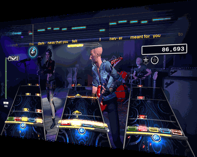 Rock Band 4' Xbox One Instrument Compatibility FAQ