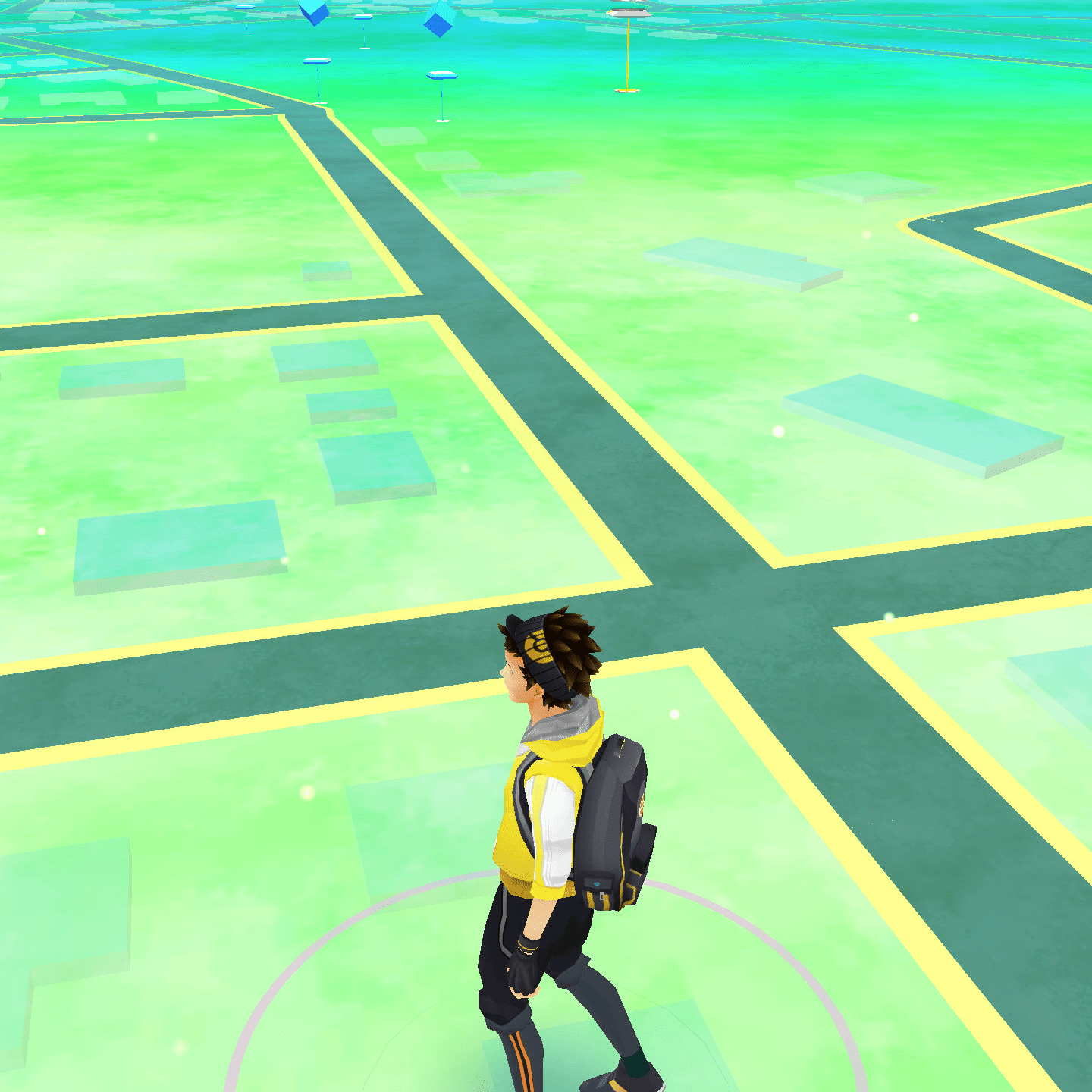 Everything Beginners Need to Know About Pokemon GO
