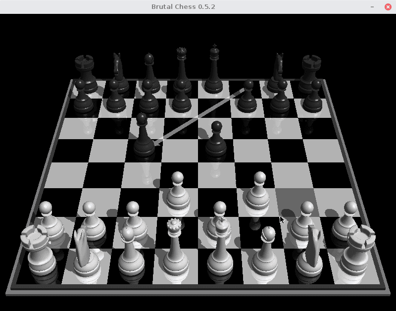 The Best And Worst Free Chess Games For Linux