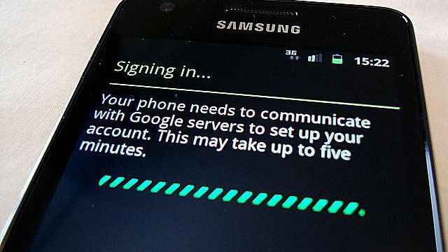 How to Set Up Your New Android Device in 4 Steps