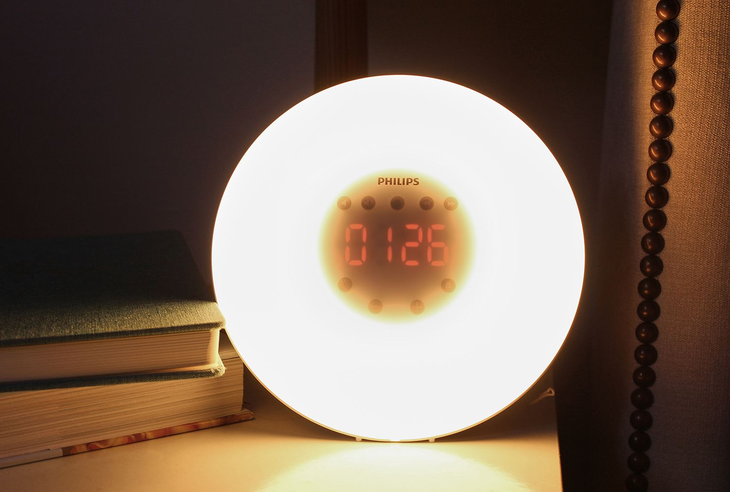 The 8 Best Wake Up Light Therapy Alarm Clocks To Buy In 2018 15 Hour Lamp Fader Sunset One Lifewire Tester Had Some Trouble Switching From A Traditional This Model Saying Even With Setting On Brightest Function And