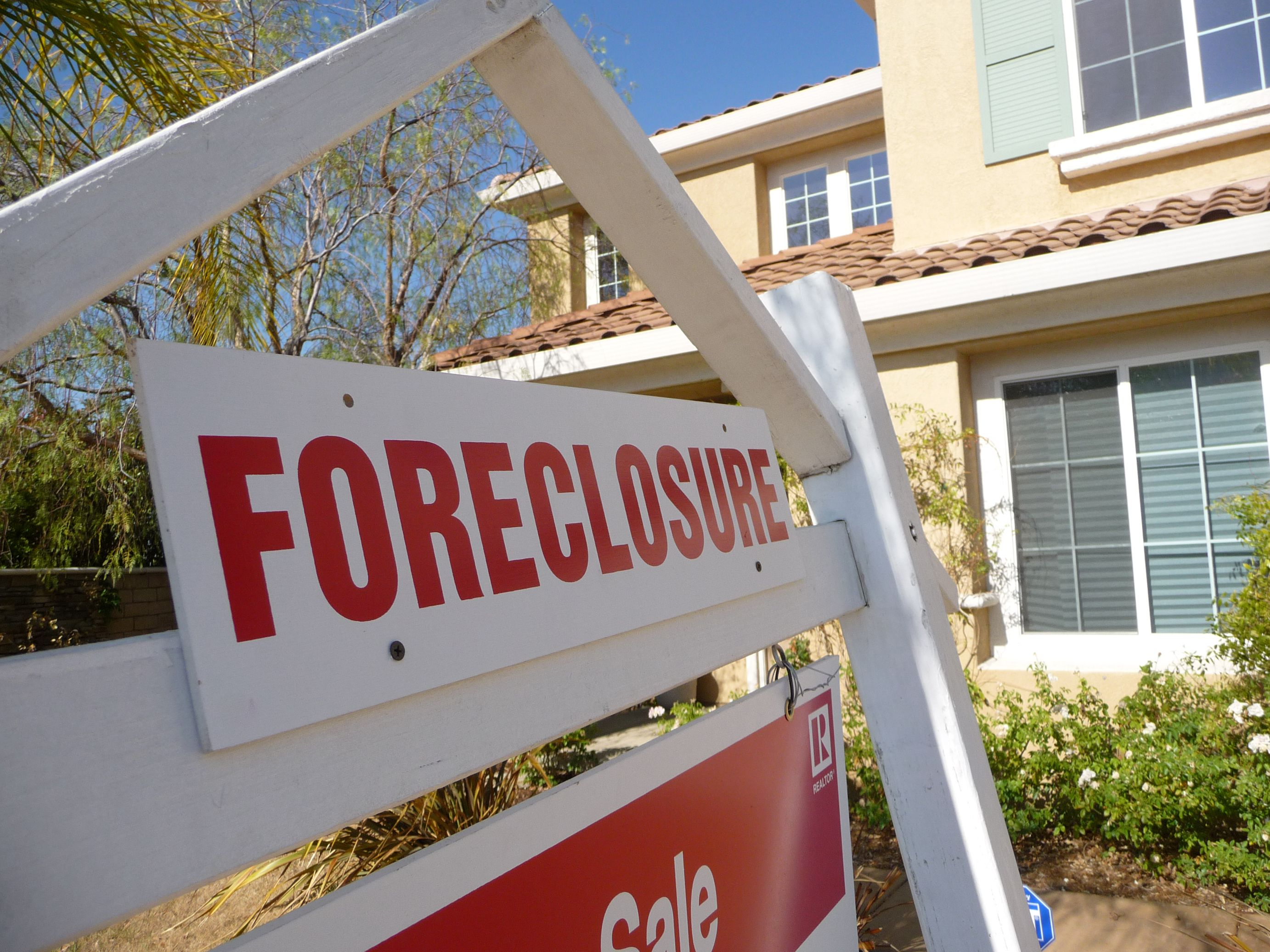 Foreclosure Websites
