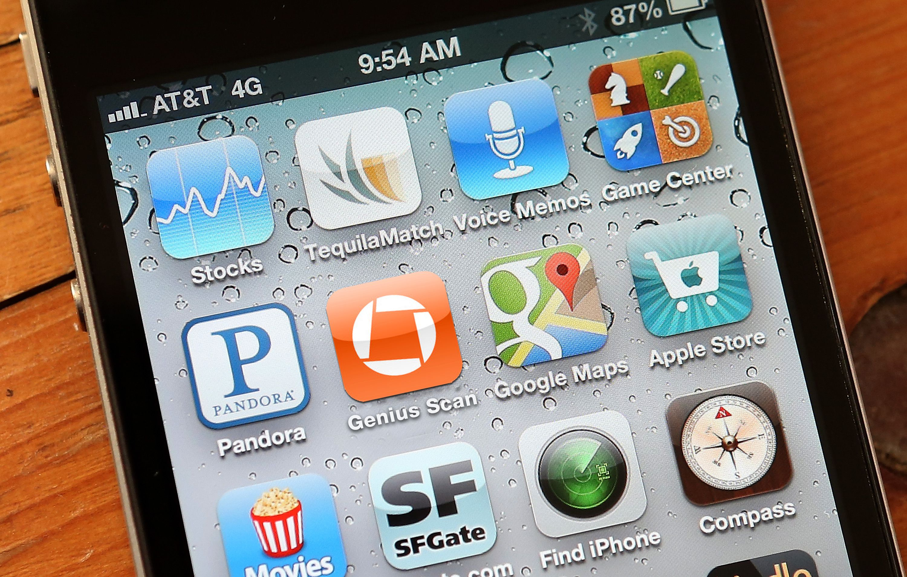 6 iPhone Business Apps to Make You More Productive