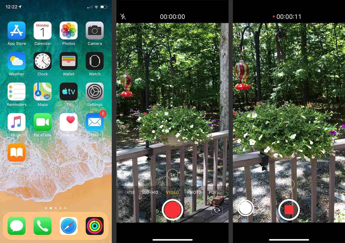 Take Photos and Record Video at the Same Time on iPhone