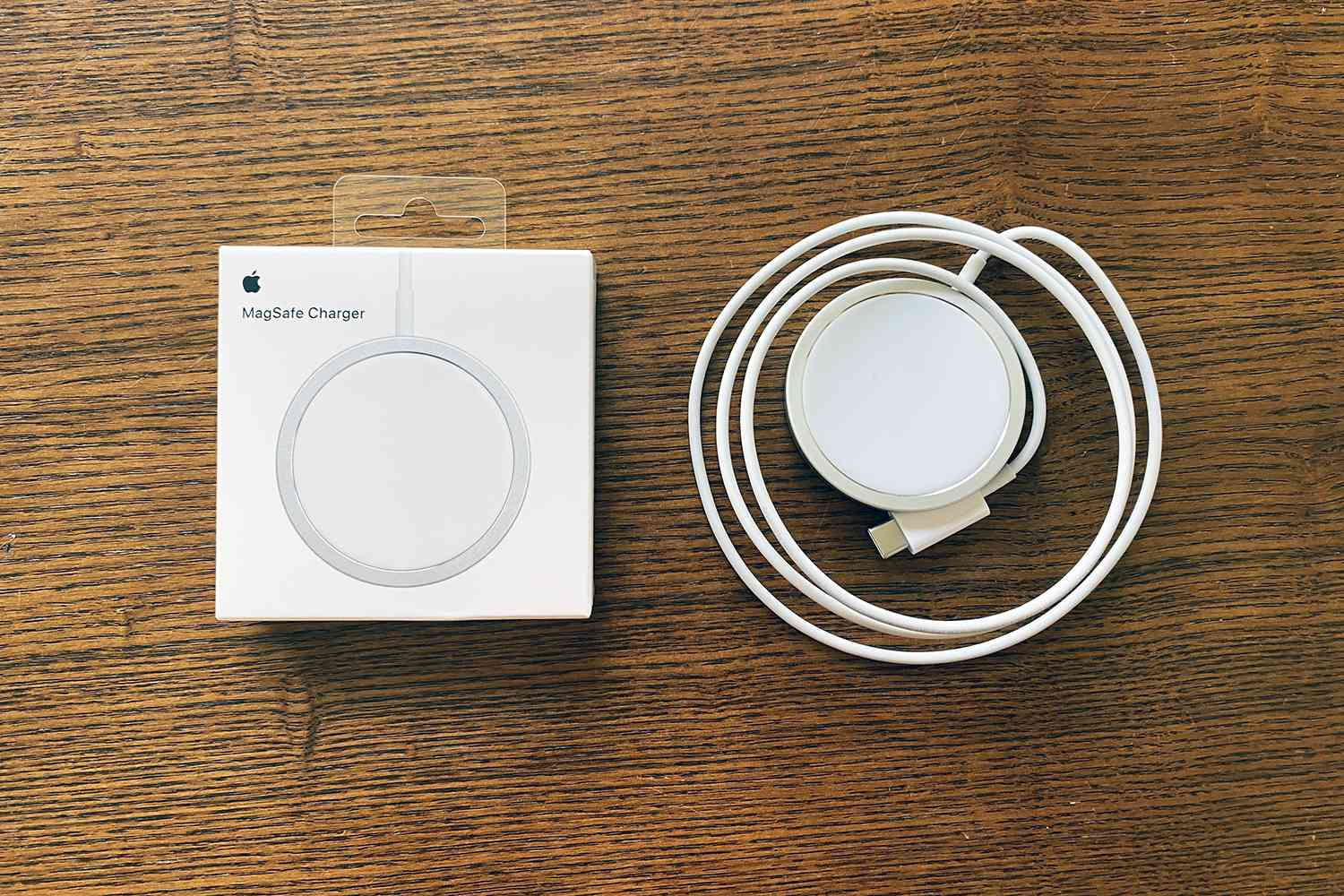 Apple's MagSafe Charger