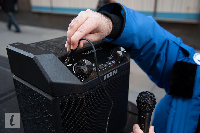 ION Audio Tailgater Plus