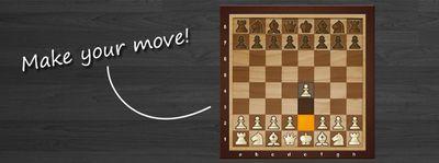 Freeware Chess