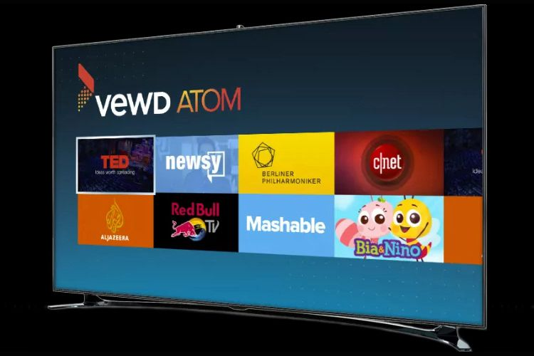 Smart TVs: How to Add and Manage Apps