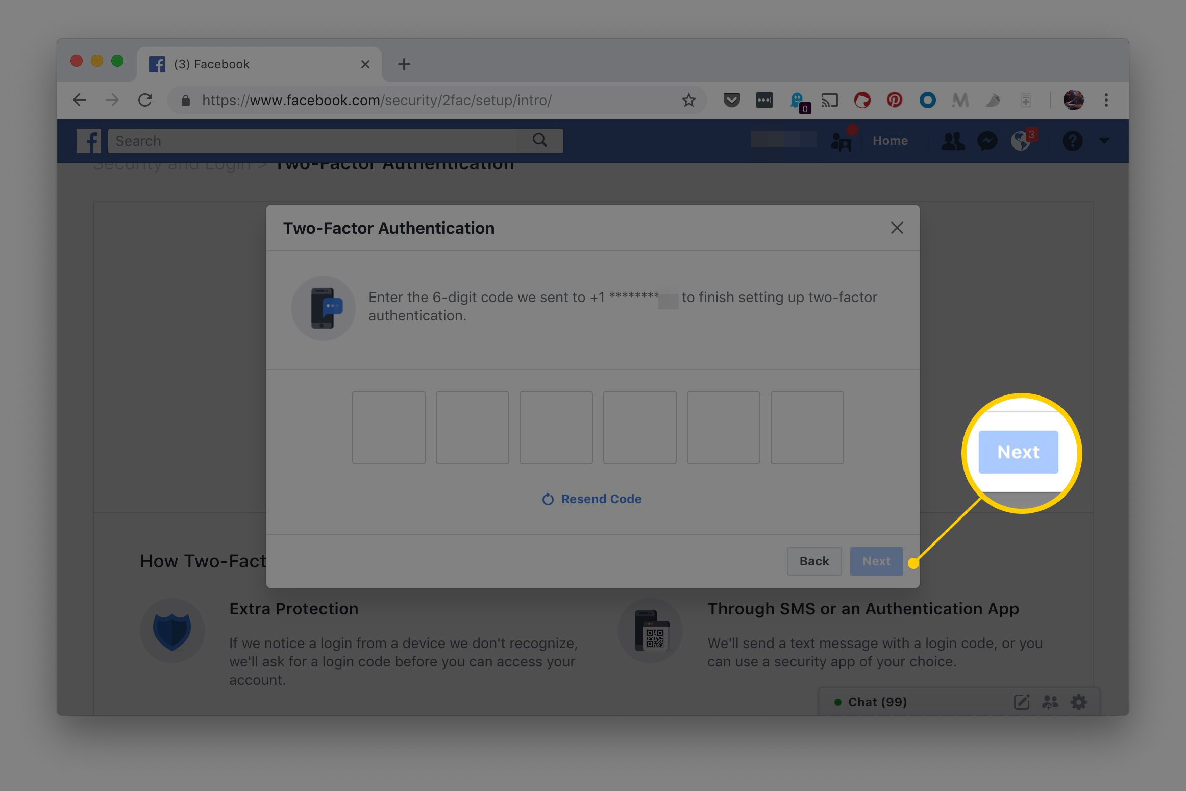 Hacked Facebook Account: Immediate Recovery Steps
