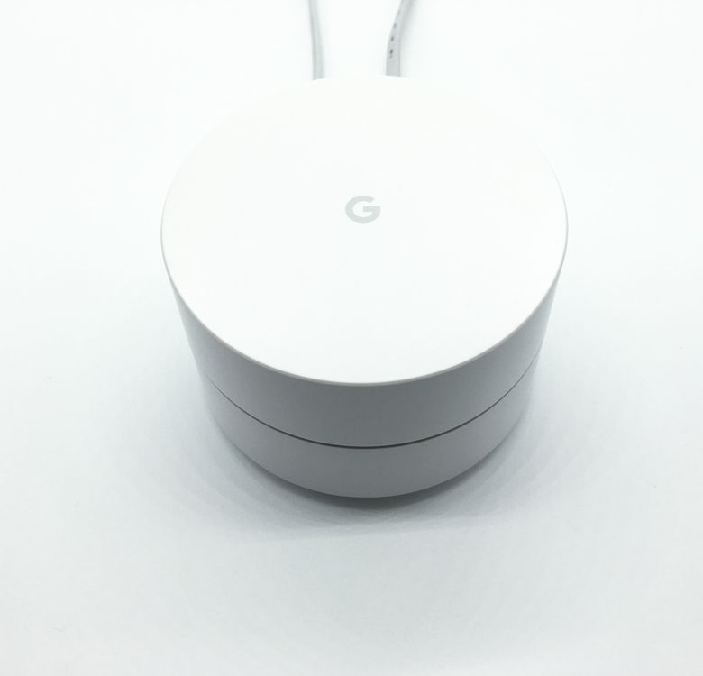 Google Wifi Review A Wireless Mesh Router For Everyone