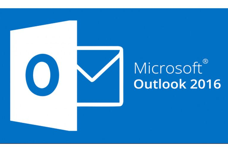 MS Outlook 2016 logo