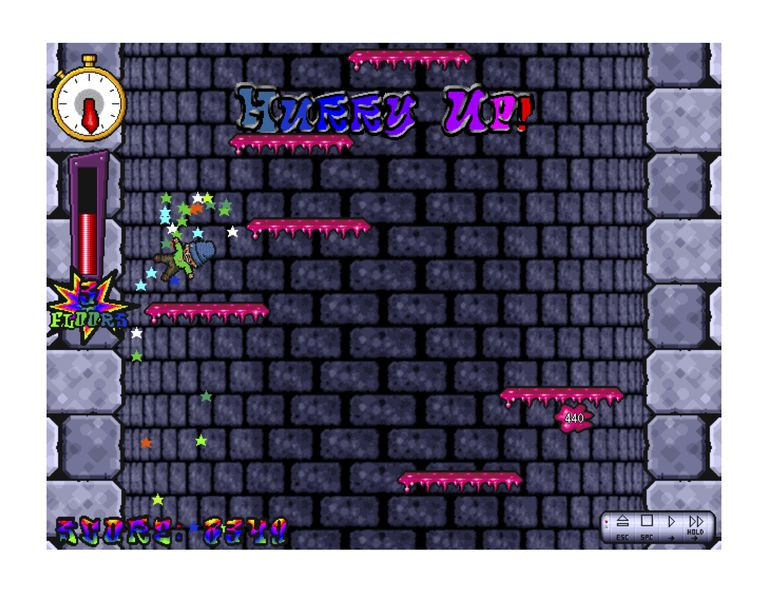 Icy Tower Free PC Game