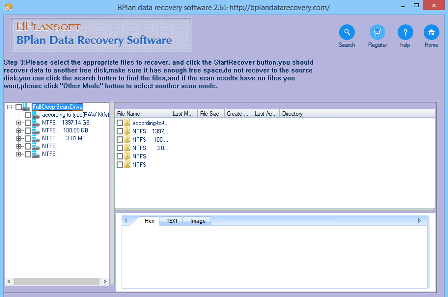 free download software recovery data flash disk