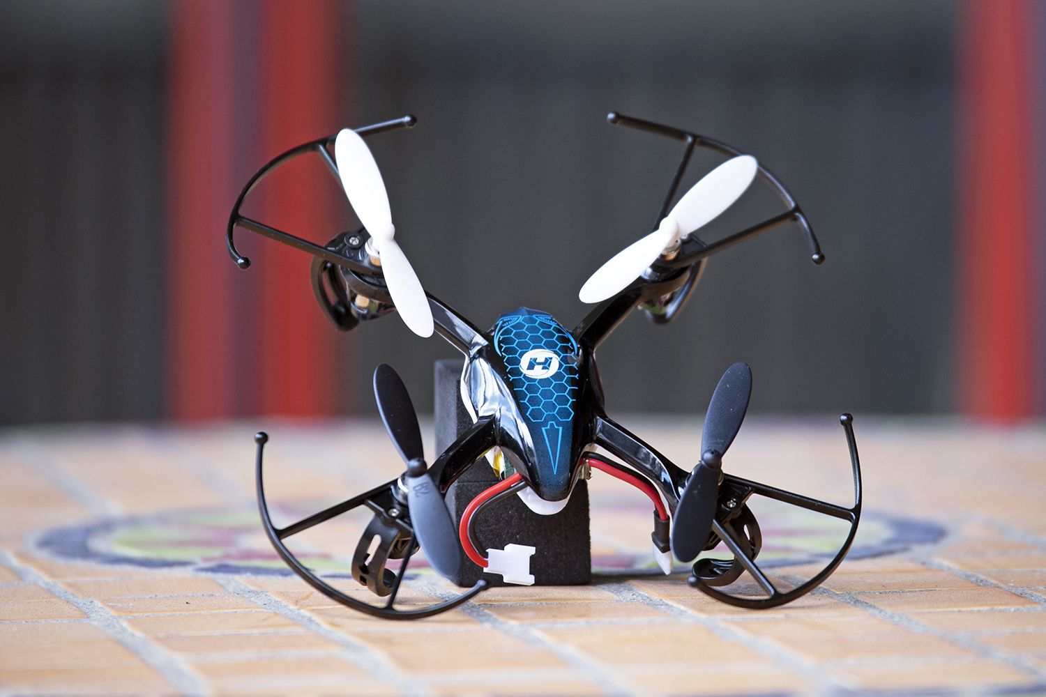Holy Stone HS170 Predator Mini RC Helicopter Drone Review: A Drone on a Budget