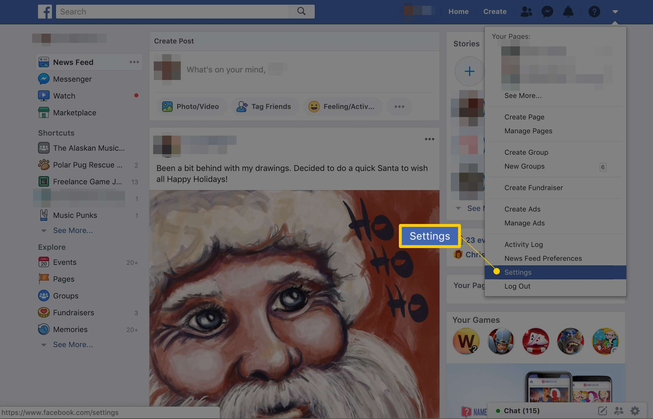 How to Back Up All Your Facebook Data -- Download Your FB Archive
