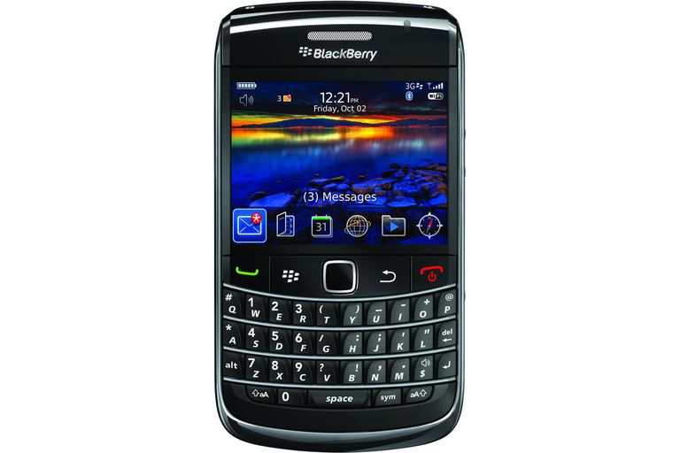 what is blackberry pintopin messaging