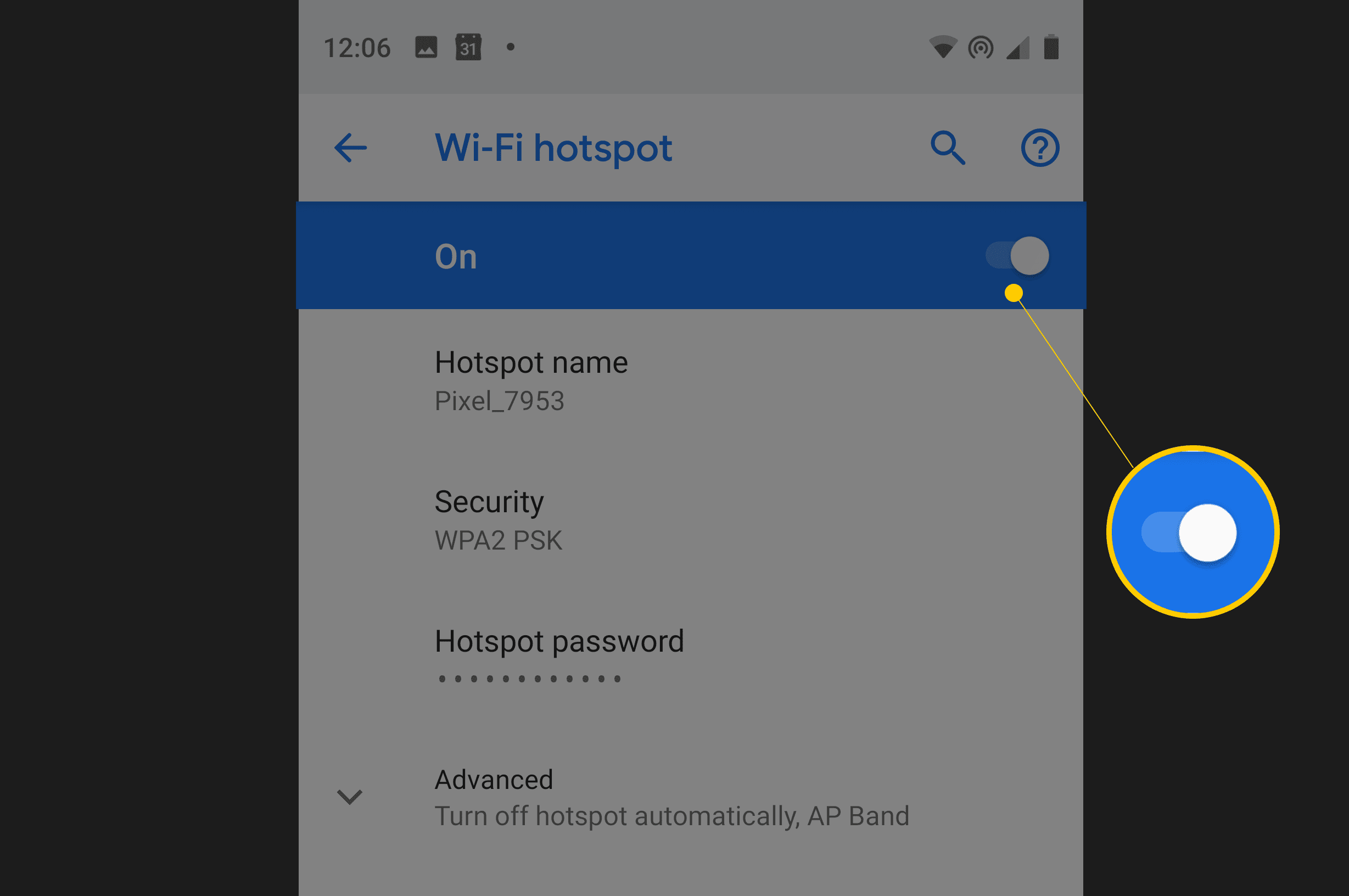 How to Use Your Android Phone As a Portable Wi-Fi Hotspot