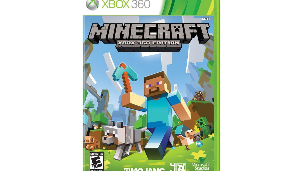 Xbox Live's 'Minecraft' Tips and Tricks