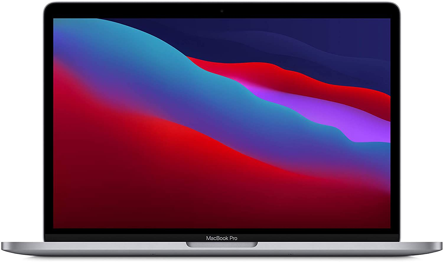 Apple introduced the Macbook Pro with M1 chip in 2020.