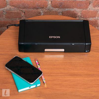 Epson Workforce Wireless Printer