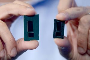 Haswell and Broadwell processor