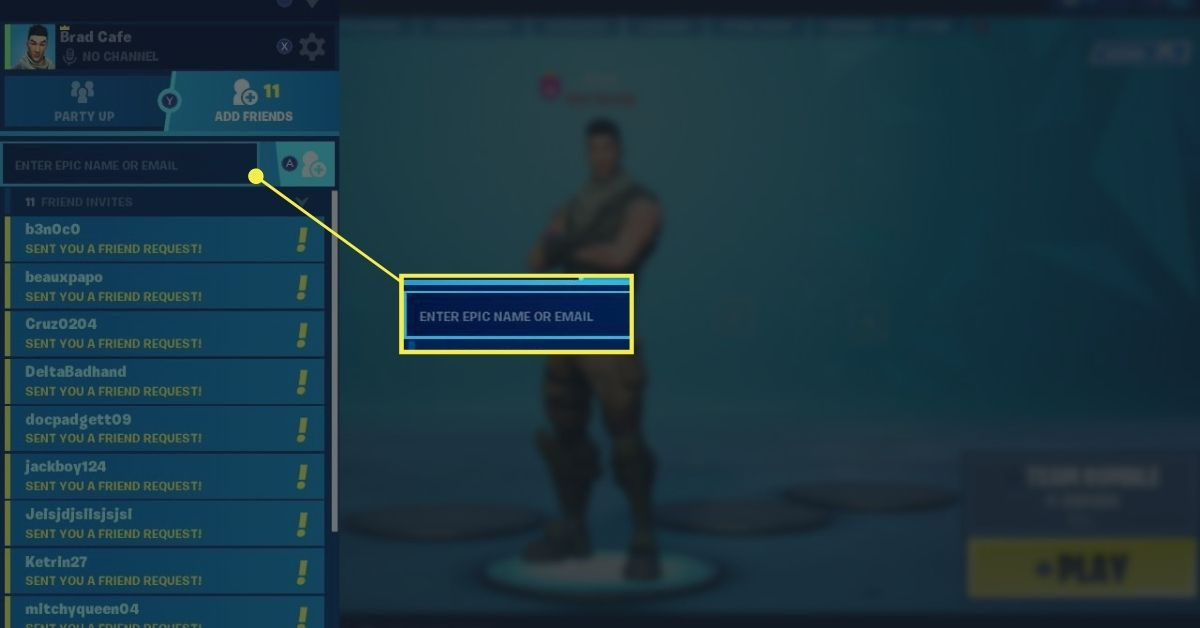 How To Download And Play Fortnite On Nintendo Switch