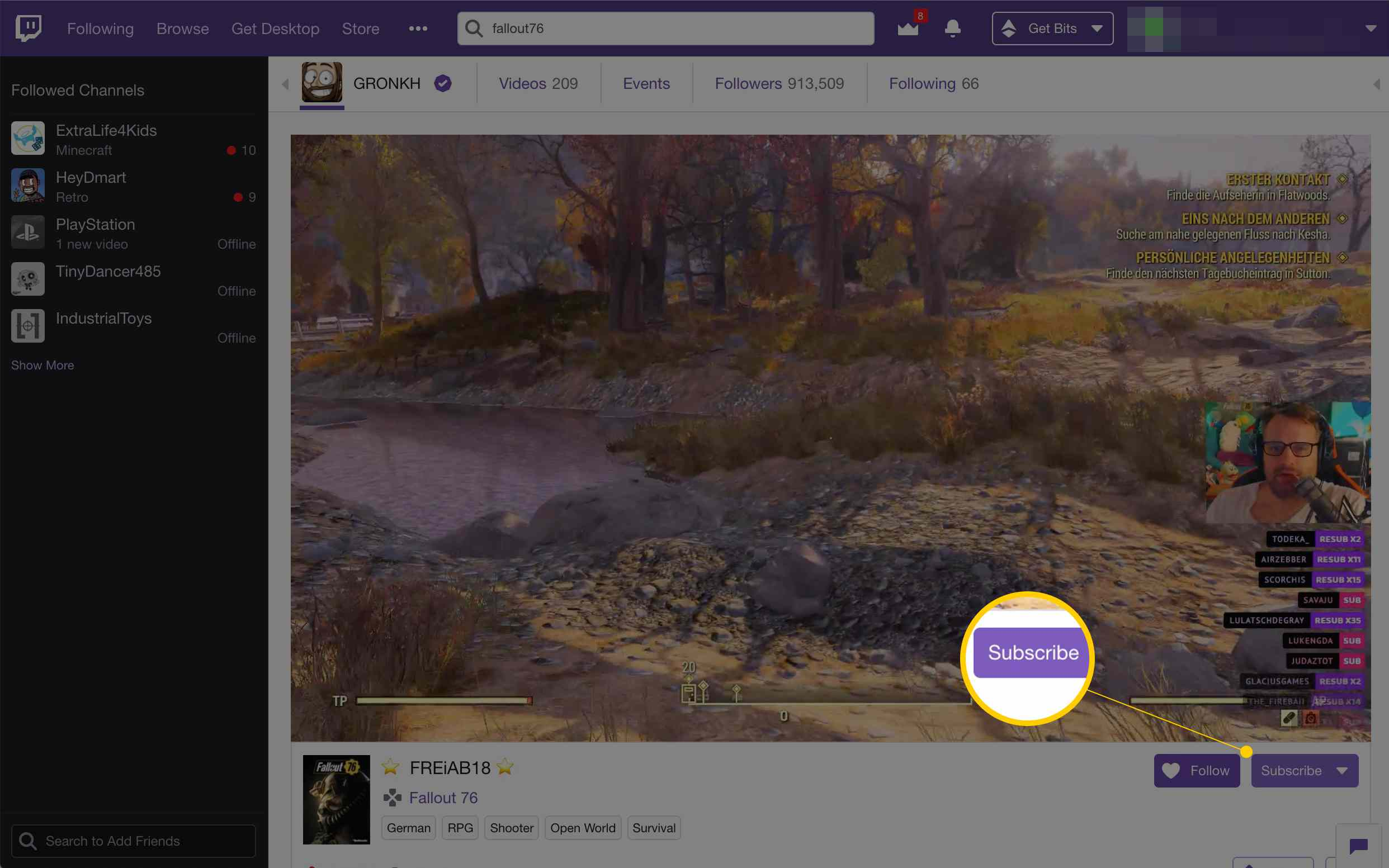 How Does Twitch Prime Work? Manage Your Free Twitch Subscription