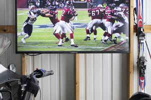 SunBriteTV 55-Inch Veranda 4K TV