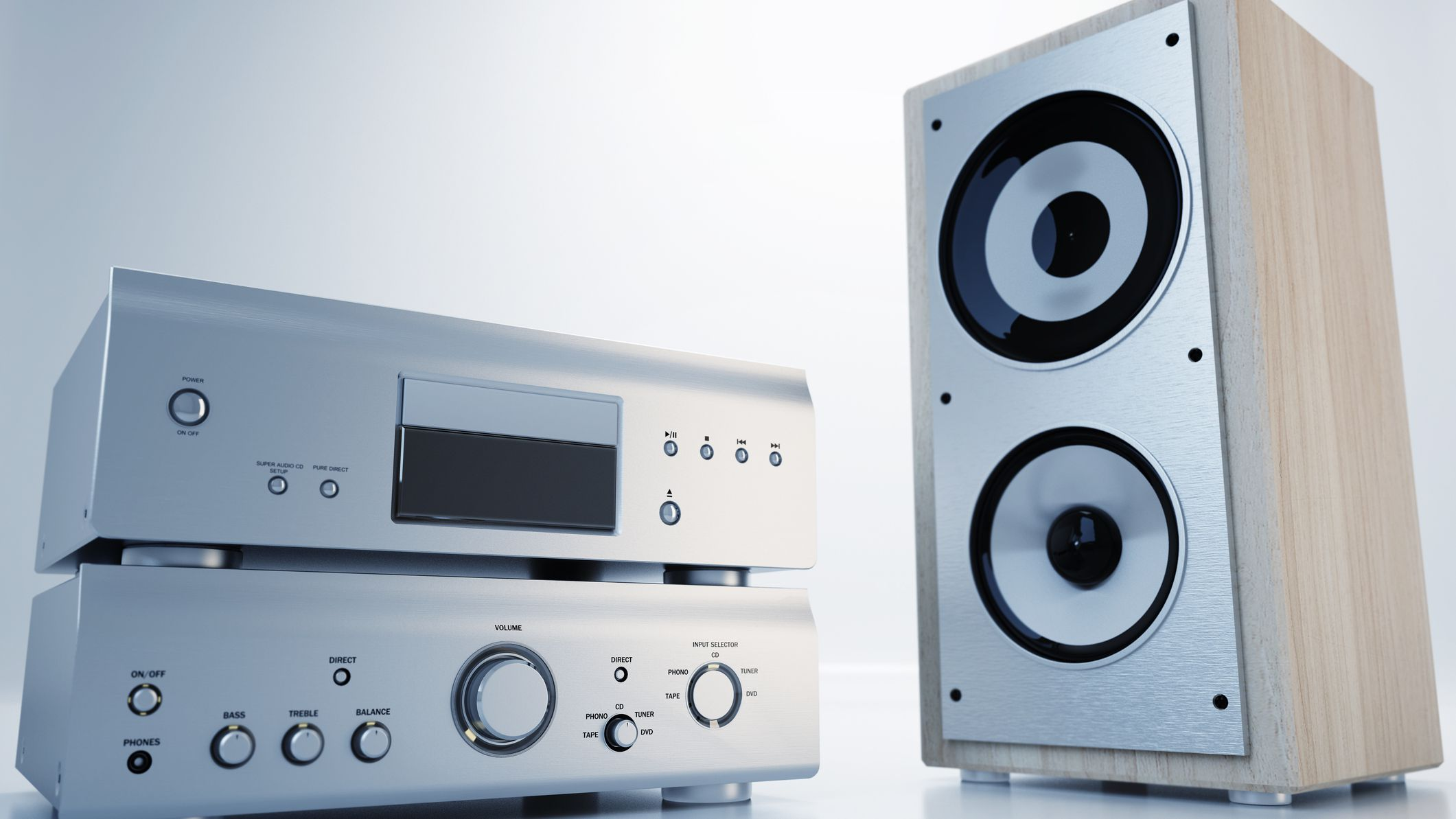 What to Do When the Receiver Suddenly Switches Off