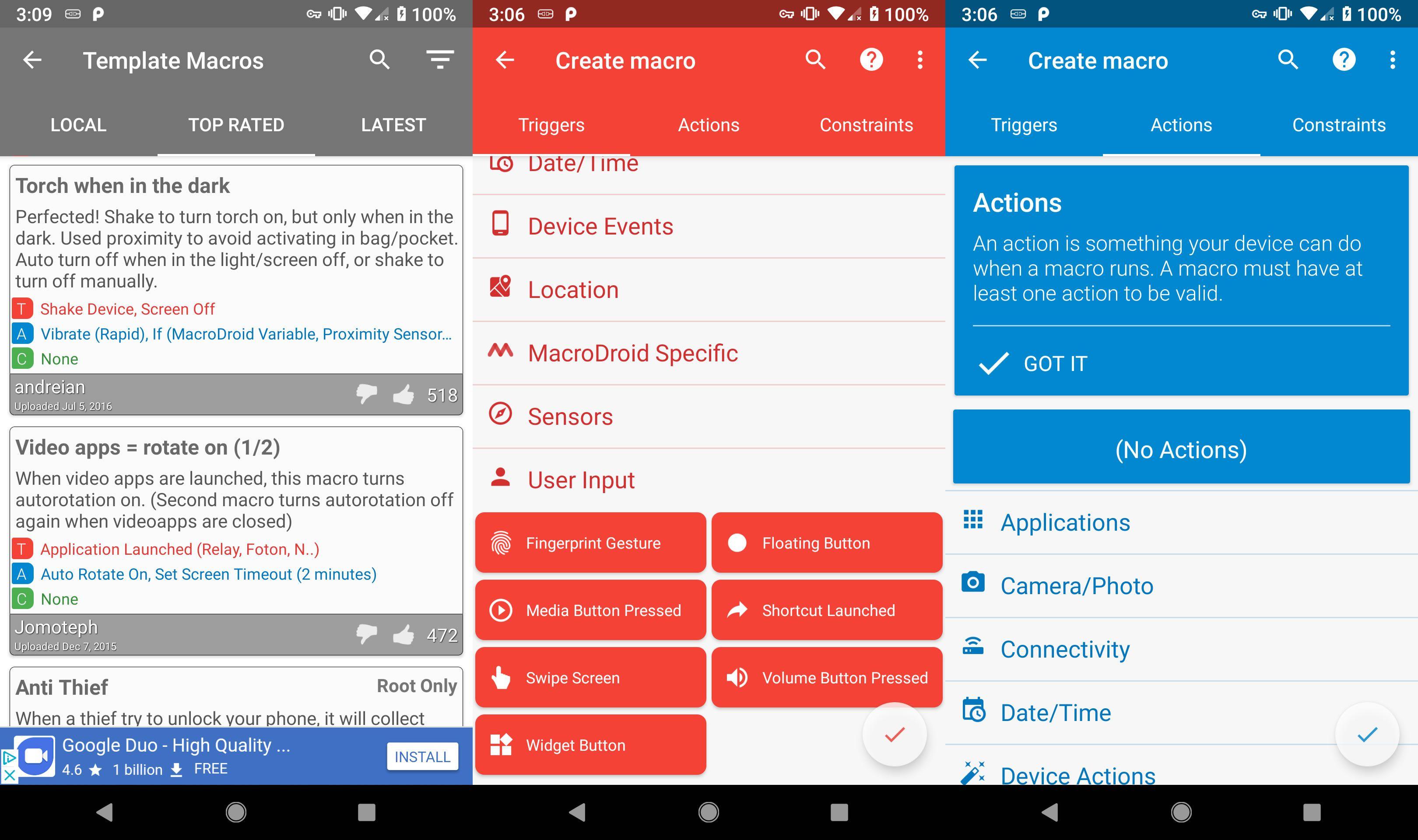 auto clicker download android