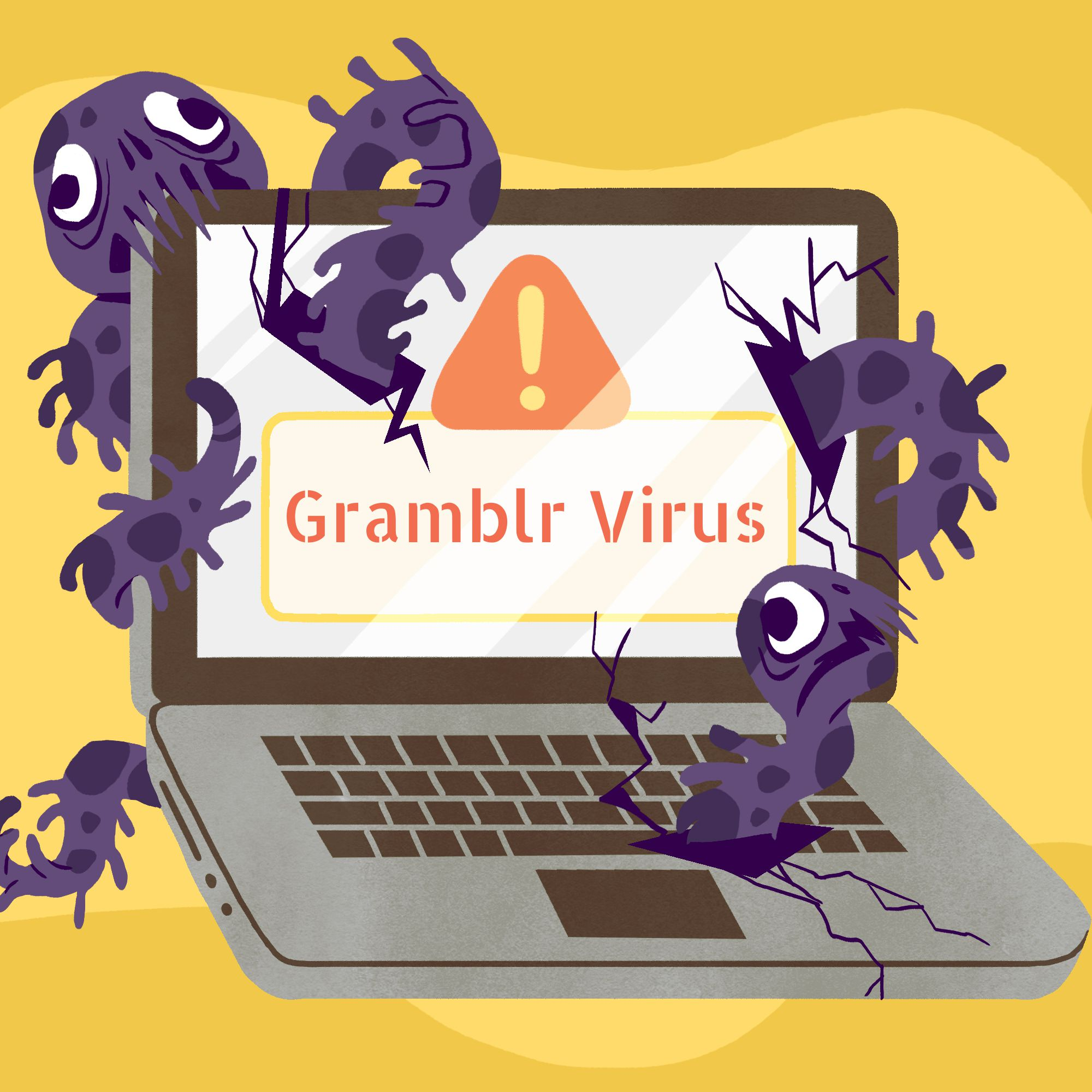 The Gramblr Virus: What It Is and How to Remove It