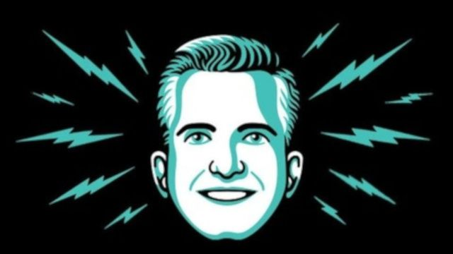 Logo for the Bill Simmons Podcast