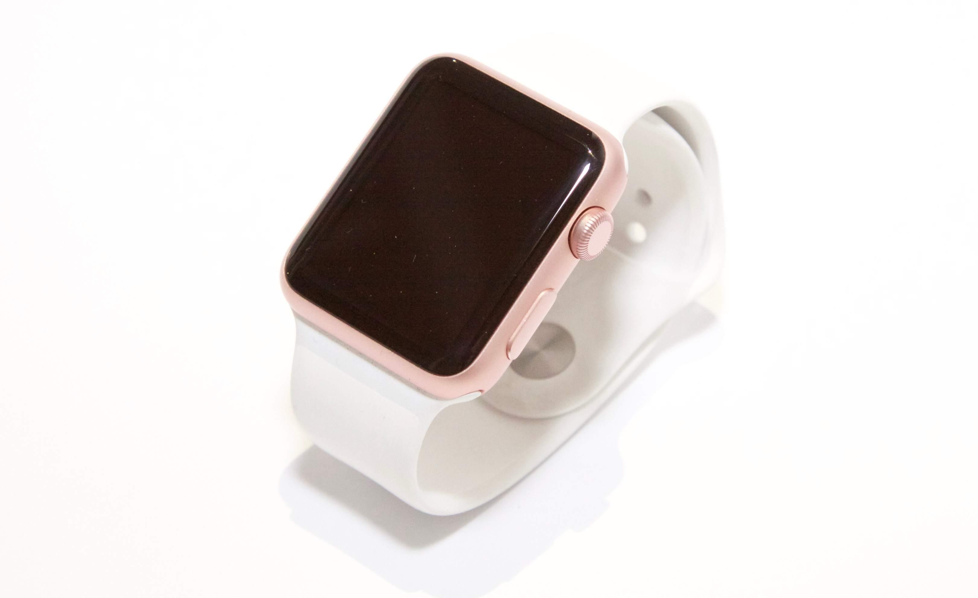 Fix an Apple Watch That Won't Turn On