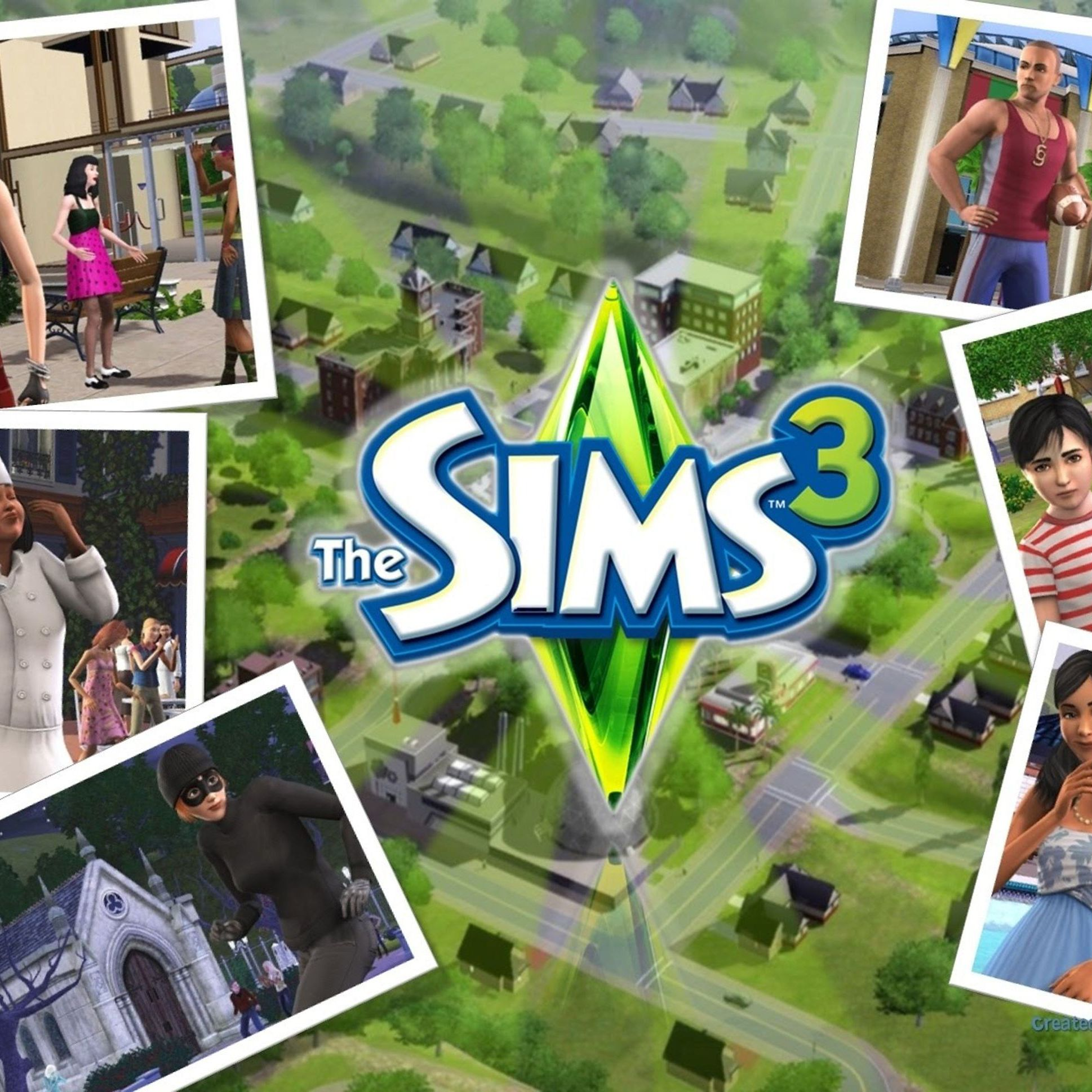 How to Change the Active Family in 'The Sims 3'
